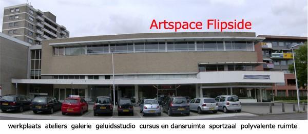 artspace flipside panorama
